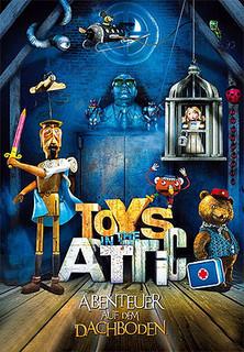 Toys in the Attic - stream