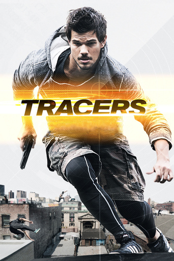 Tracers stream