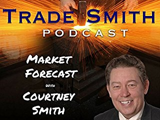TradeSmith: Market Forecast with Courtney Smith stream