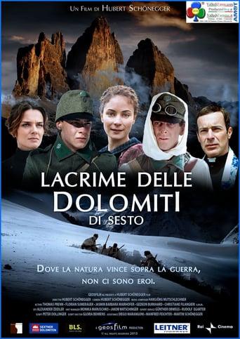 Tränen der Sextner Dolomiten stream