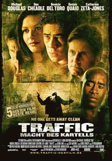 Traffic - Macht des Kartells stream