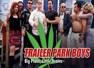 Trailer Park Boys stream
