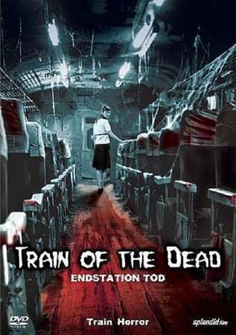 Train of the Dead - Endstation Tod Stream