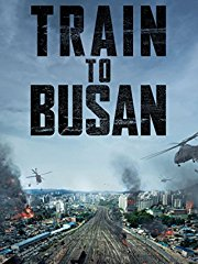 Train to Busan - stream