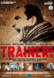 Trainer! stream