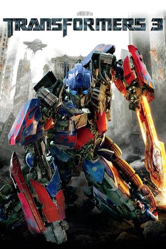Transformers 3 stream