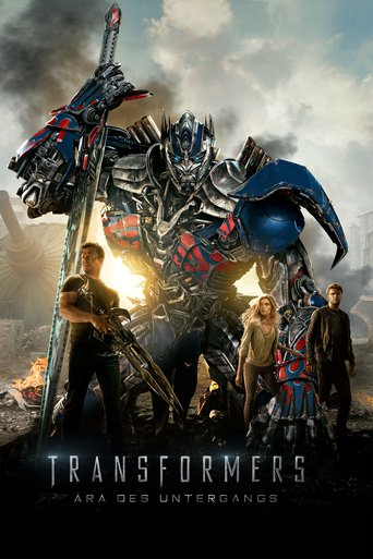 Transformers: Ära des Untergangs stream