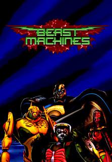 Transformers: Beast Machines stream
