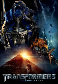 Transformers: Die Rache stream