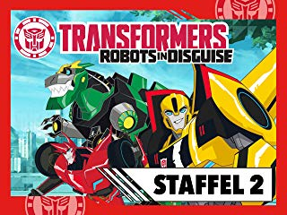 Transformers Robots In Disguise Stream
