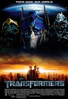 Transformers Stream