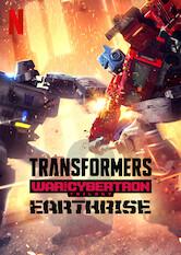 Transformers: War for Cybertron: Erdaufgang Stream