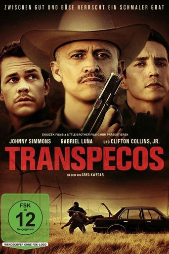 Transpecos stream