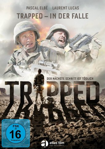 Trapped - In der Falle stream