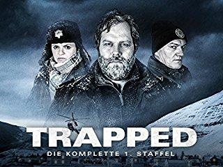 Trapped - stream