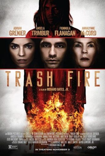 Trash Fire stream