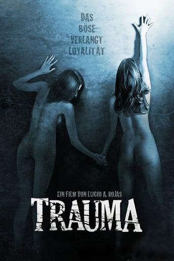 Trauma - Das Böse verlangt Loyalität - stream