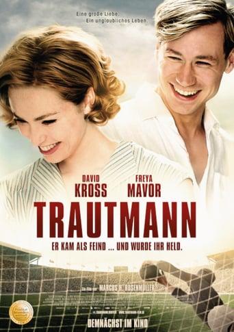 Trautmann - Geliebter Feind stream