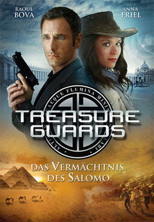 Treasure Guards - Das Vermächtnis des Salomo - stream