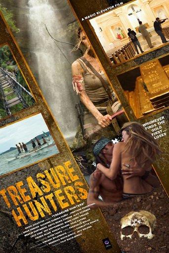 Treasure Hunters Stream