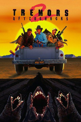Tremors 2 stream