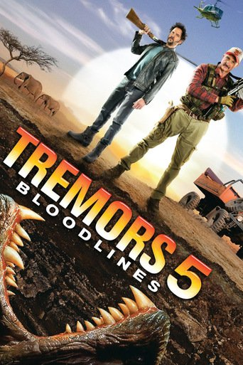 Tremors 5: Blutlinien stream