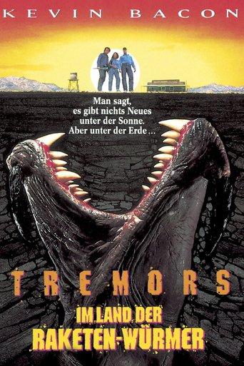 Tremors - Im Land der Raketenwürmer Stream