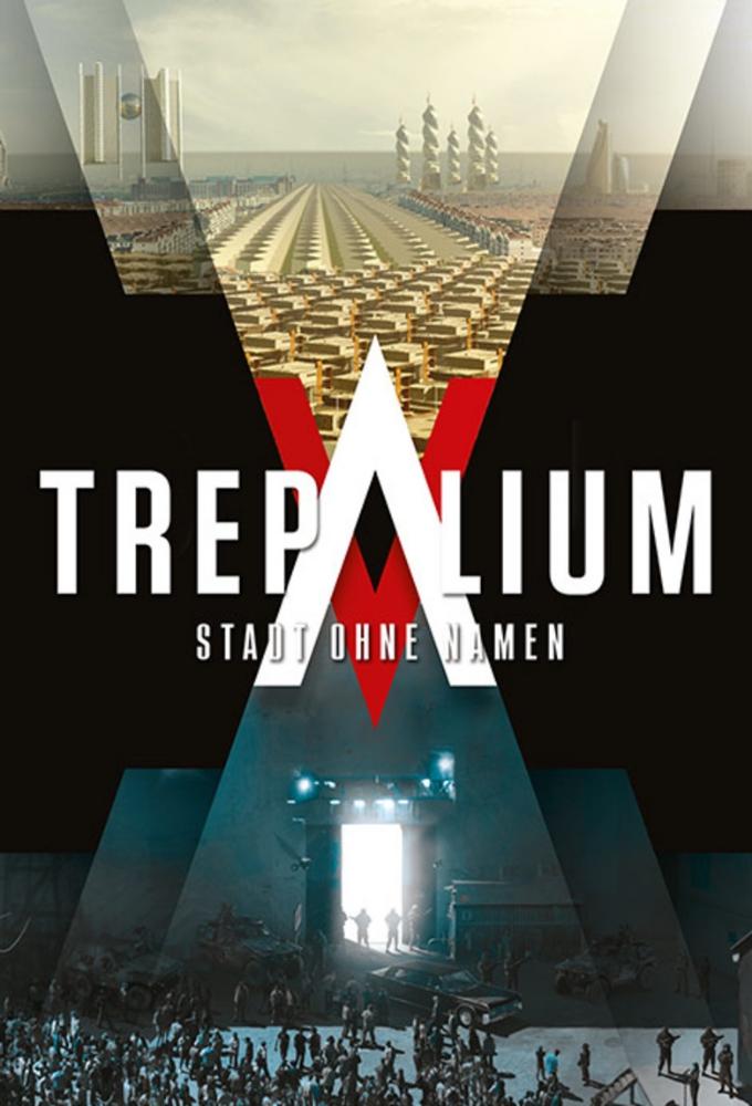 Trepalium – Stadt ohne Namen stream