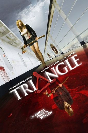 Triangle - Die Angst kommt in Wellen stream