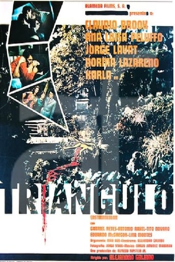 Triangulo stream
