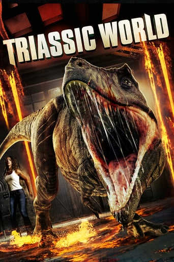 Triassic World Stream