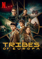 Tribes of Europa Stream
