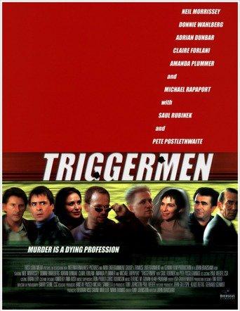 Triggermen stream