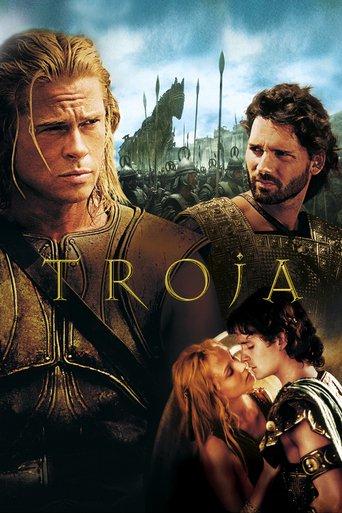 Troja stream