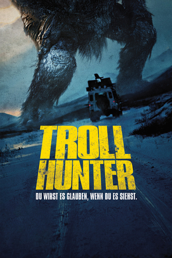 Trollhunter stream
