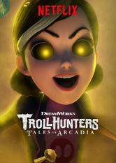 Trolljäger: Geschichten aus Arcadia stream