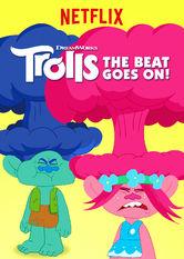 Trolls – Die Party geht weiter! stream