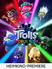 Trolls World Tour  (4K UHD) Stream