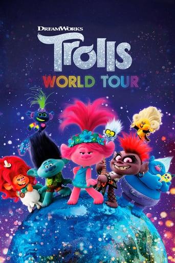Trolls World Tour Stream