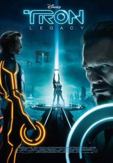 Tron: Legacy stream