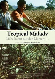 Tropical Malady - stream