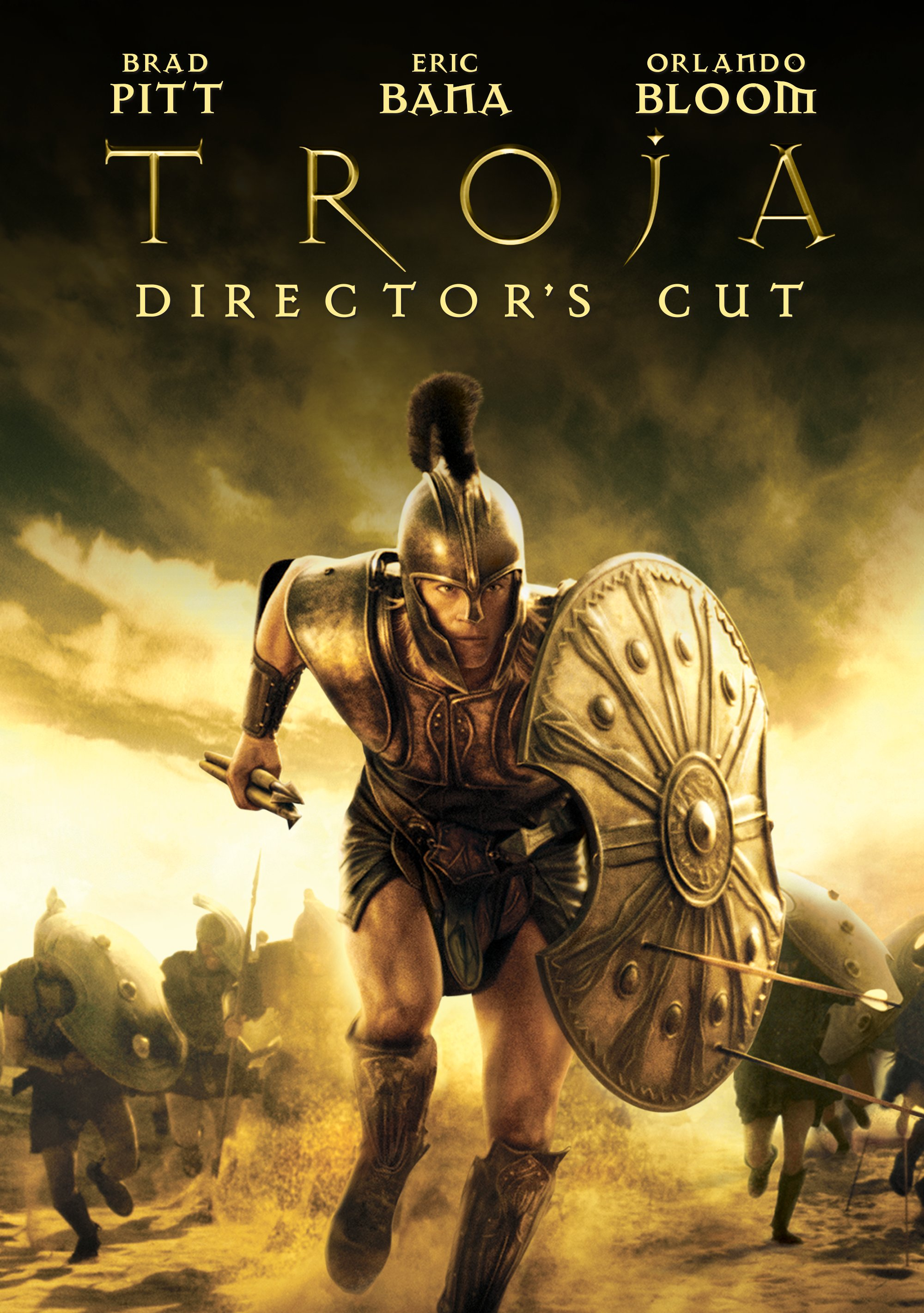 Troy: The Director's Cut stream