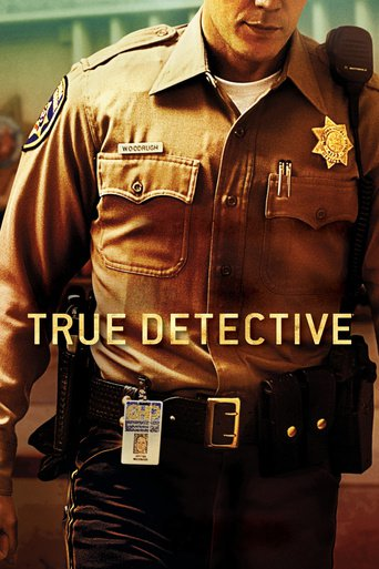 True Detective stream