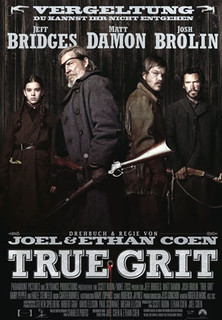 True Grit - stream