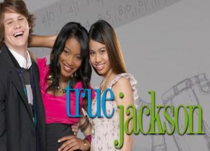 True Jackson stream