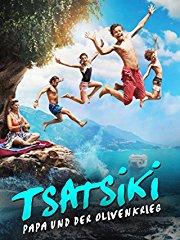 Tsatsiki – Papa und der Olivenkrieg Stream