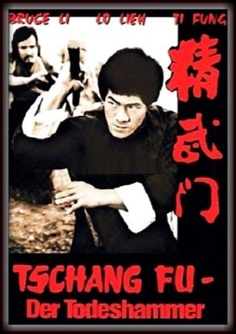 Tschang Fu - Der Todeshammer Stream