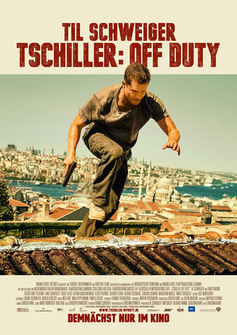Tschiller: Off Duty - stream