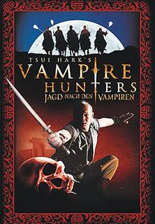 Tsui Hark´s Vampire Hunters - Jagd nach den Vampiren stream