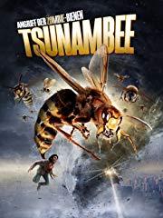 Tsunambee – Angriff der Zombie-Bienen stream